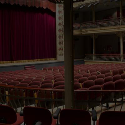 Teatre Ateneu d'Igualada